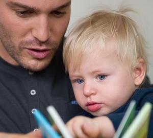 ParkHillSchool-Baby-reading