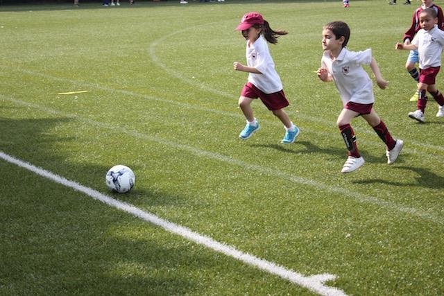 Park Hill School Football Festival 3