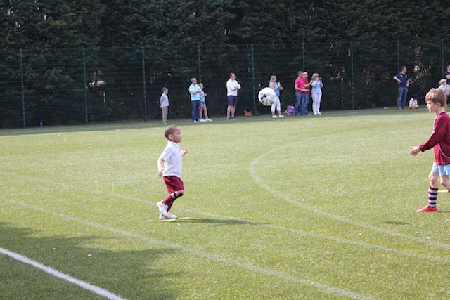 Park Hill School Football Festival 4