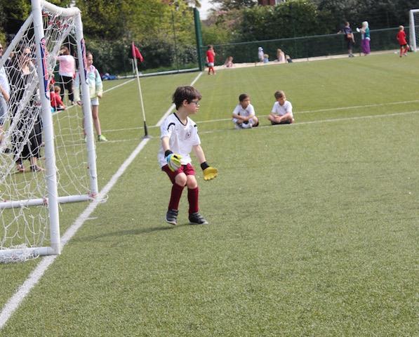 Park Hill School Football Festival 8