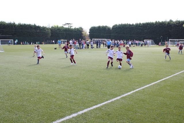 Park Hill School Football Festival 9