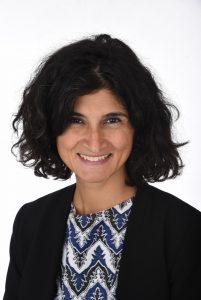 Mrs Guniz Akoglu