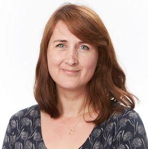 Miss Helen Gardner