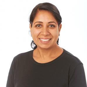 Mrs Taranjit Patel