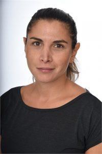 Miss Anastasia Adamidou
