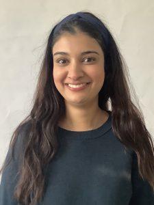 Miss Pavitra Segar